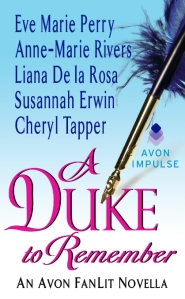 Avon, romance author, historical romance